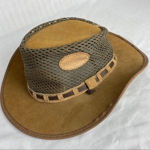 Vintage Stockman Australian Outback Hat